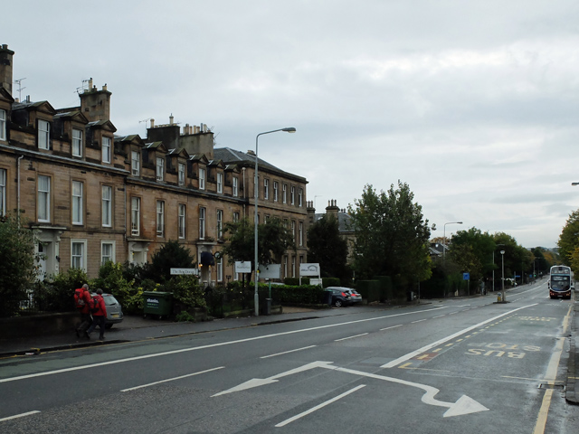 Minto Street