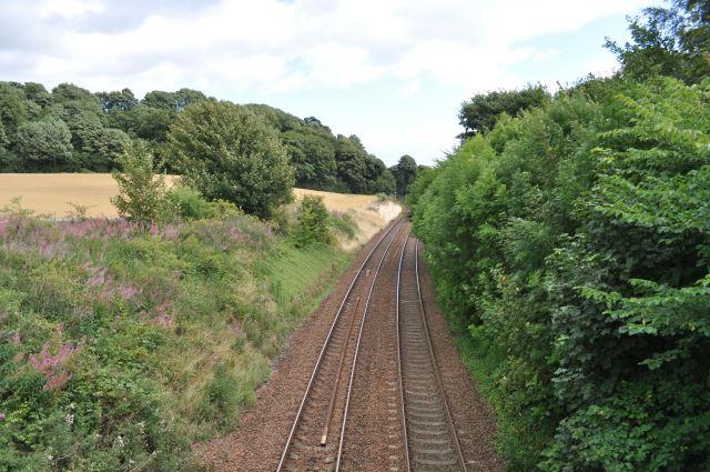 Fife Circle Railway