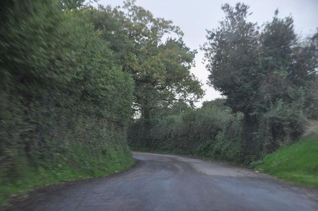 Mid Devon : Long Drag