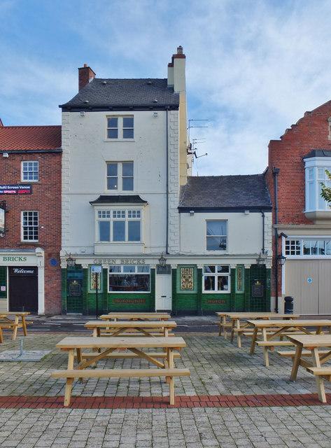 Humber Dock Street, Kingston upon Hull