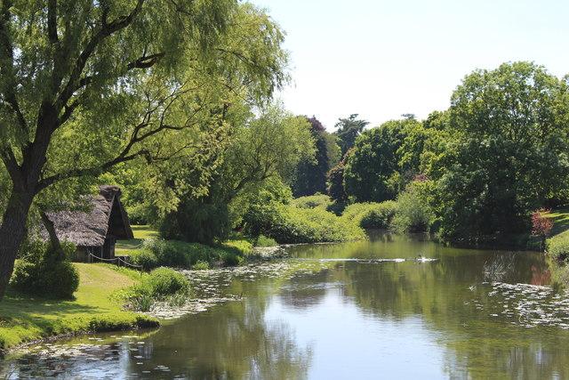 Warwick Castle  (19)