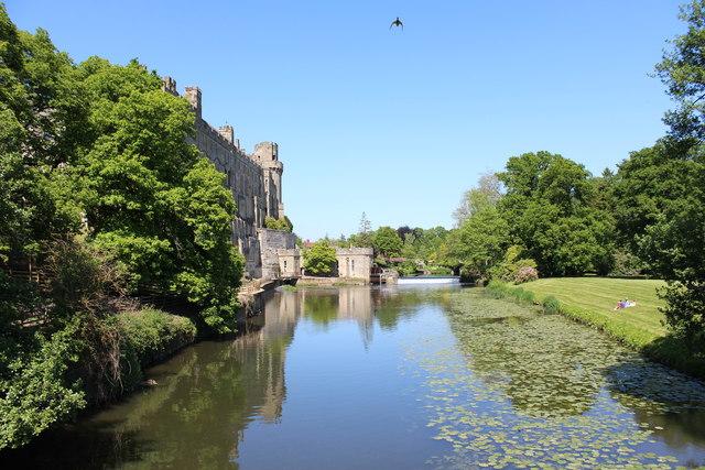 Warwick Castle  (20)