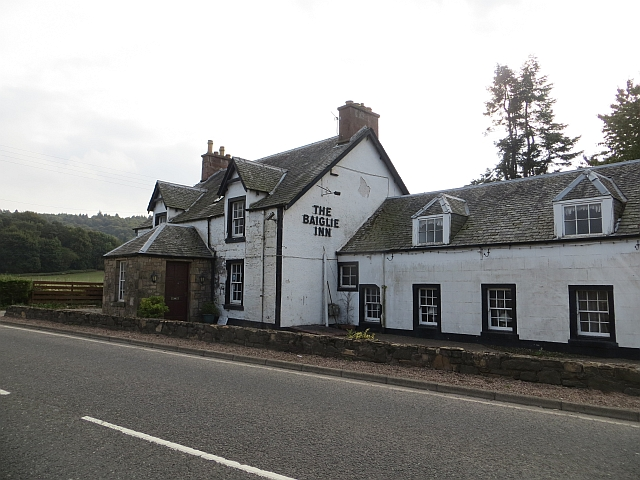 The Baiglie Inn