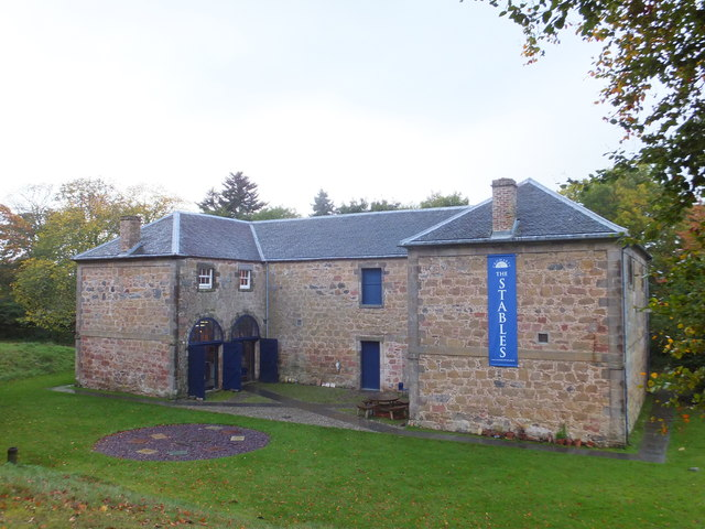 The Stables, Cromarty