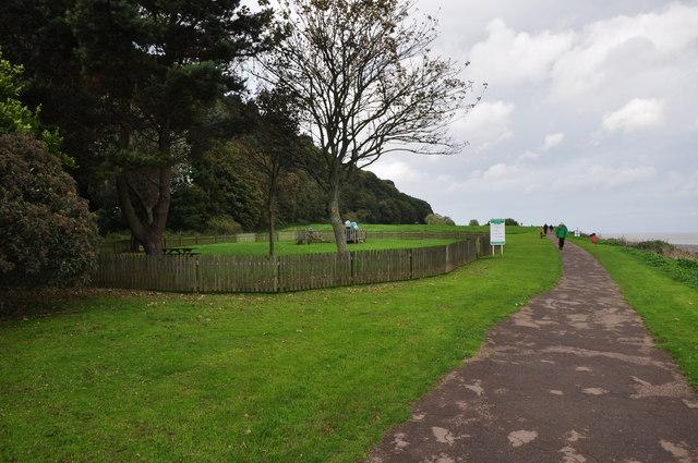 Minehead : South West Coastal Path