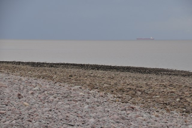 West Somerset : Pebble Beach