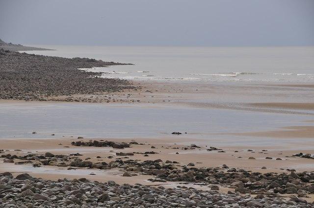 West Somerset : Greenaleigh Sand