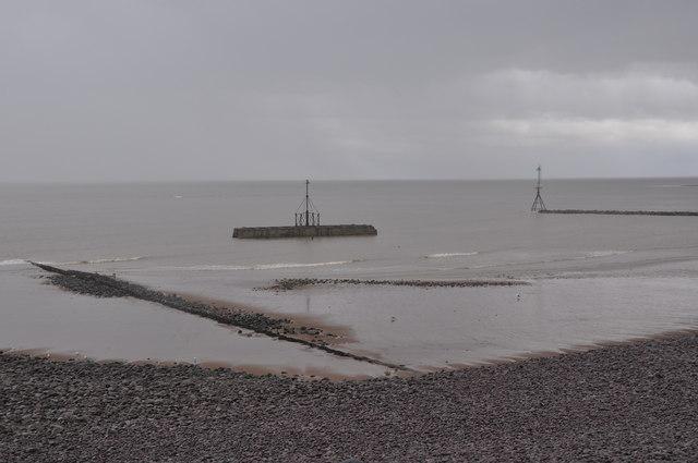 Minehead : Coastal Scenery