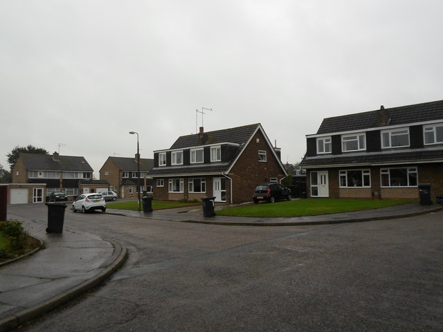 Horsewell Court