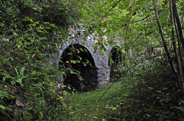 Lime Kilns, English Bicknor