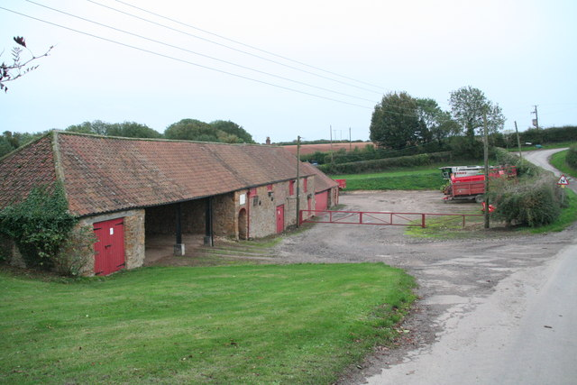 South Farm, Stainton le Vale
