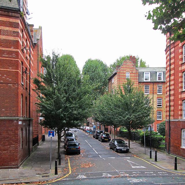 Palissy Street