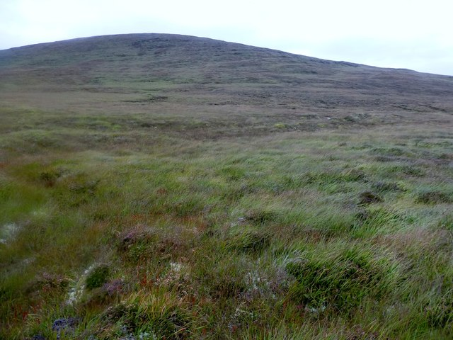 View Bag Towards Muirneag