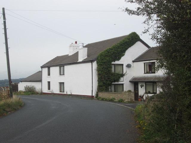 Houghton Barn Cottage