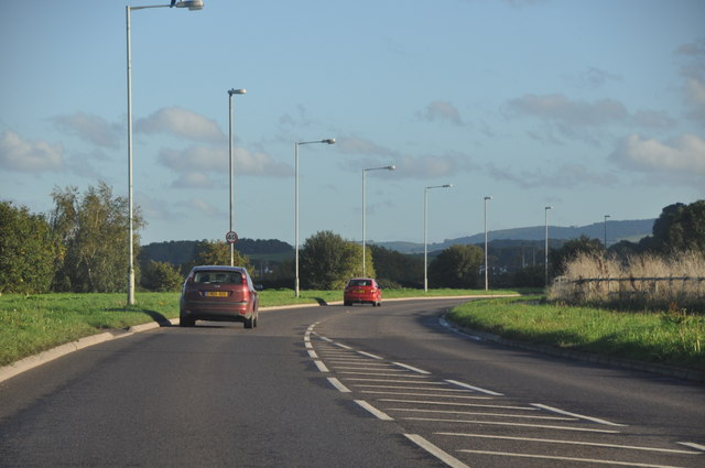 Minehead : Seaward Way