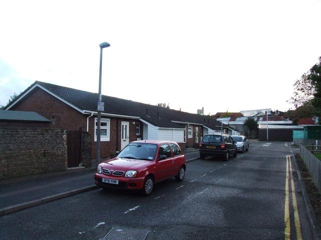 Longford Close, Rainham