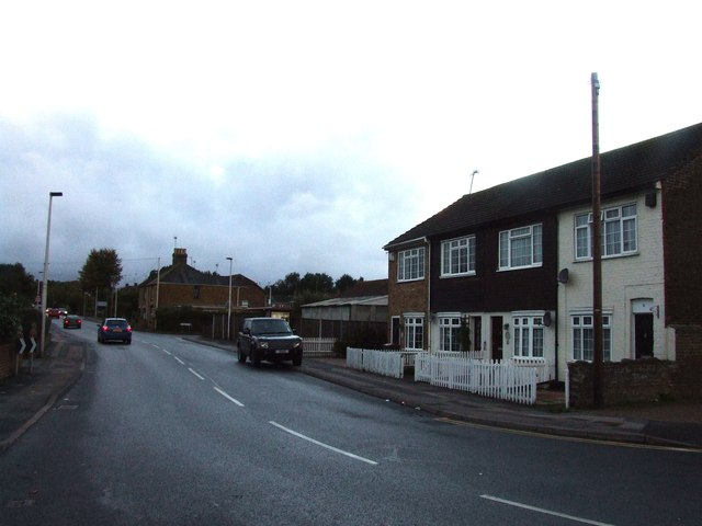 Miers Court Road, Rainham