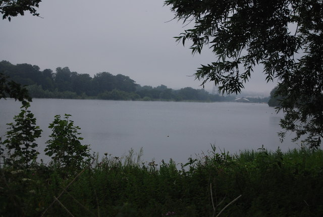 Whitlingham Great Broad