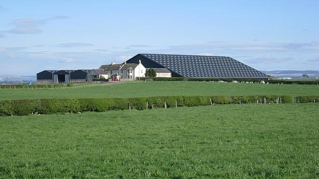 Brownhill Farm