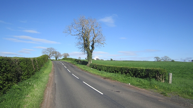 Road to Tarbolton
