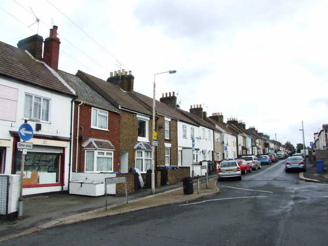 Shortlands Road, Sittingbourne