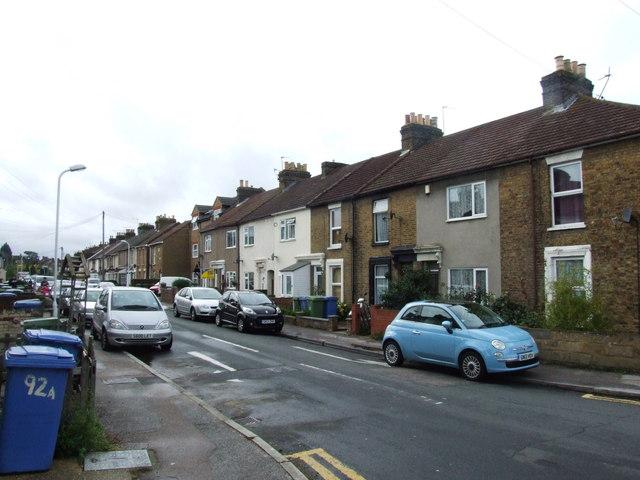 Goodnestone Road, Sittingbourne