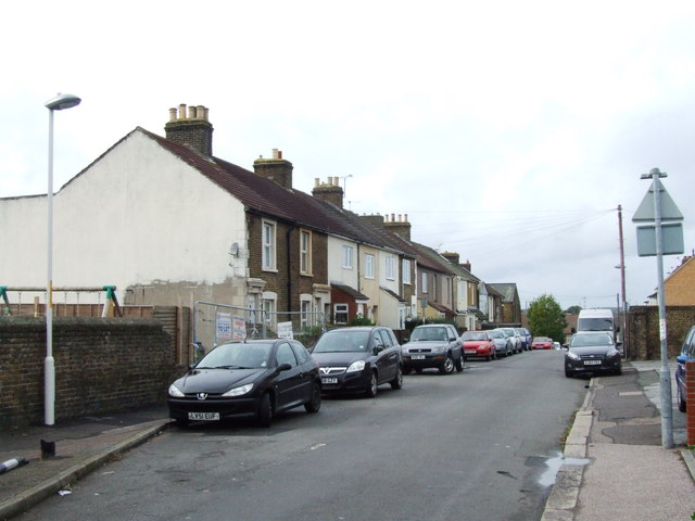 Thomas Road, Sittingbourne