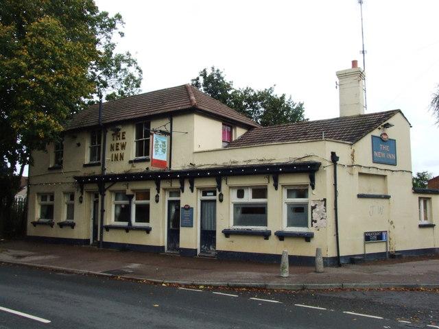 The New Inn, Sittingbourne