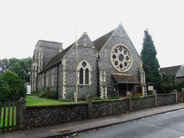 Church of All Saints, Murston