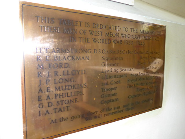 Inside St John the Evangelist, West Meon (2)