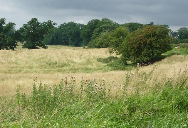 Farm land south-east of Newton Harcourt, Leicestershire