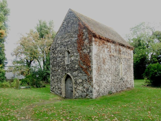Murston Old Church
