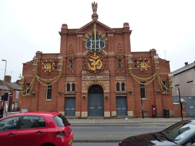 Belgrave Neighbourhood Centre