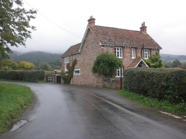 Cottage at London Cross