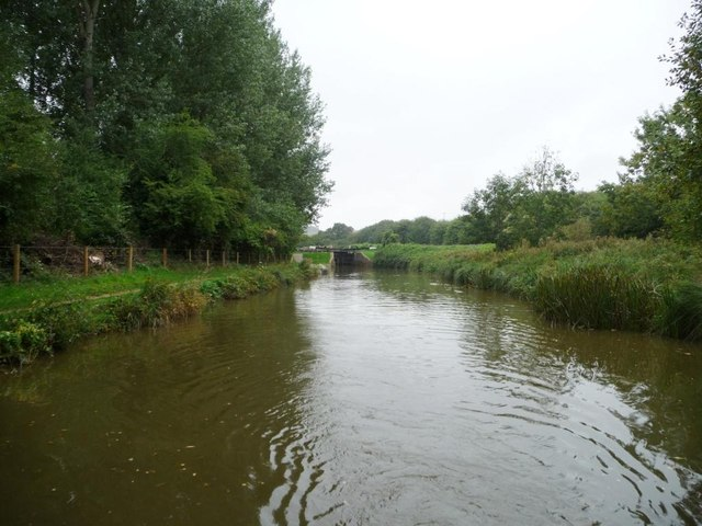Kennet & Avon canal, between lock 70 and bridge 90
