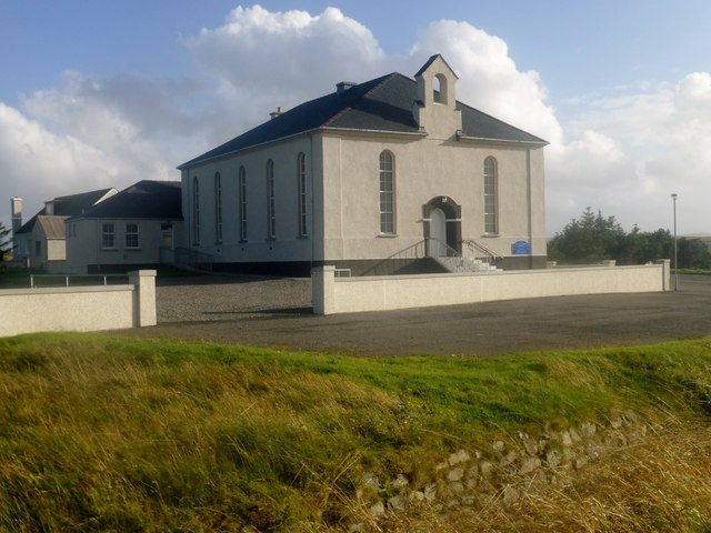 Church of Scotland, Barabhas