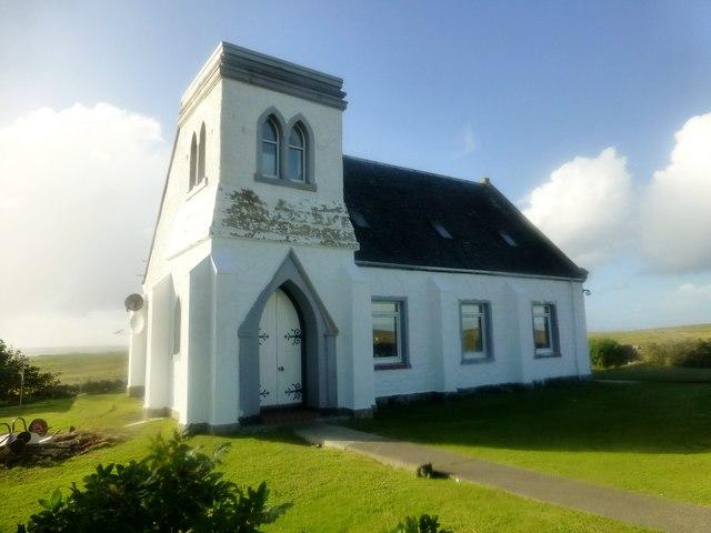 Former Church