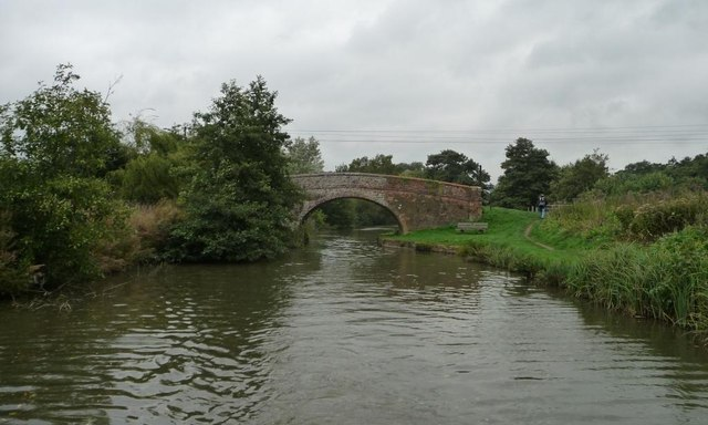 Orchard Meadow Bridge [no 78]