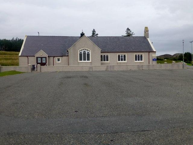 Kinloch Church