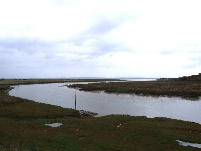 Conyer Creek