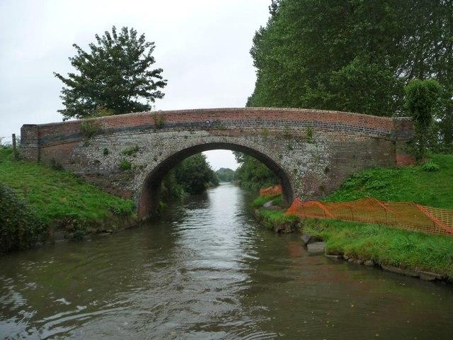 Shepherd's Bridge [no 73]