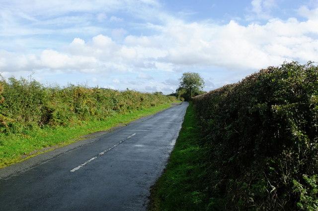 Dobers Lane, Beacon Hill, Cheshire