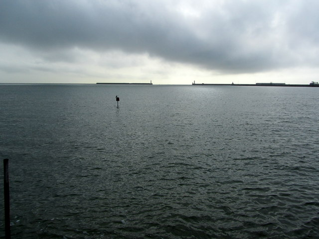 Outer Harbour, Dover