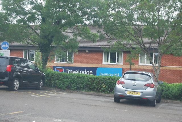 Travelodge, Swansea West Services