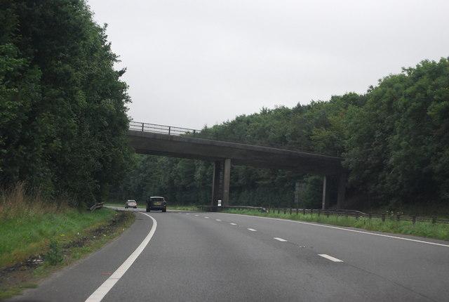 Overbridge, A48