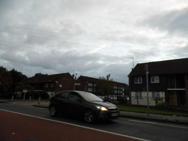 Harlington Road West, Feltham