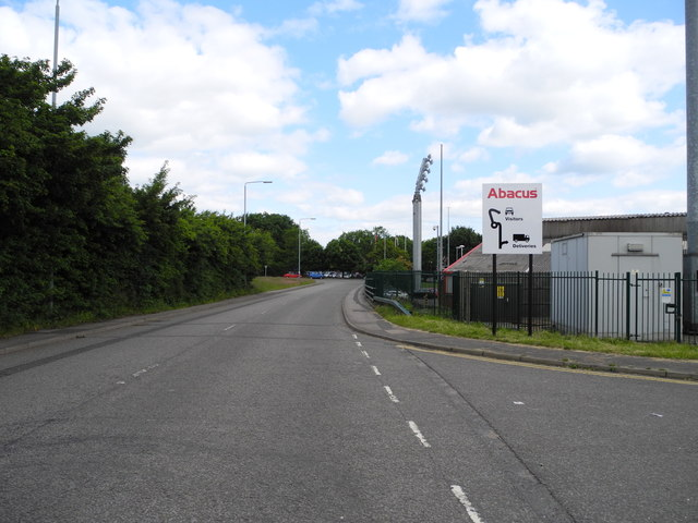 Oddicroft Lane, Sutton in Ashfield
