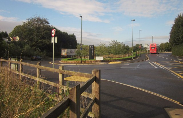 Orchard Way, Edginswell