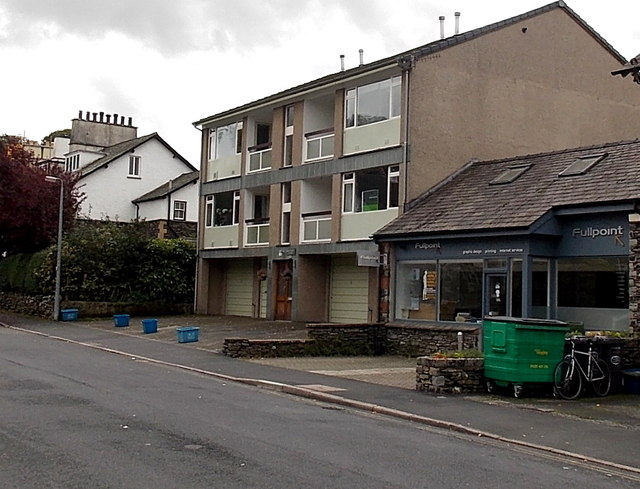 Fullpoint, Bowness-on-Windermere