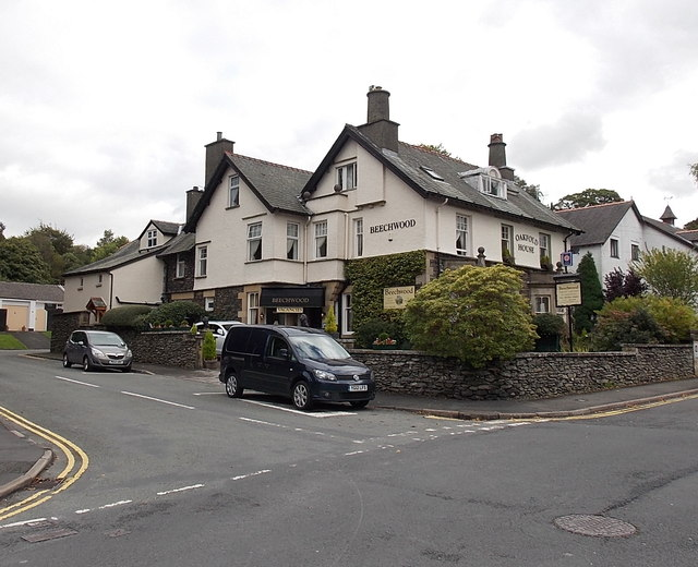 Beechwood Guesthouse, Bowness-on-Windermere